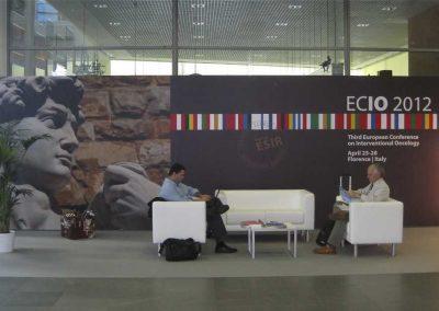 214 - Image wall - lounge backdrop